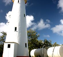 Heritage Listed Light House  by AmyLee2694