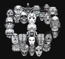 Montser Skull by Gimetzco
