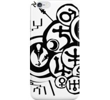 Life, the Universe and Everything Else iPhone Case/Skin