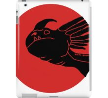 Deadly Nadder iPad Case/Skin