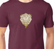Sorcerers Crusade: Order of Reason: High Guild Unisex T-Shirt