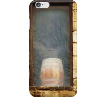 Detail of George Washington's Grist Mill iPhone Case/Skin