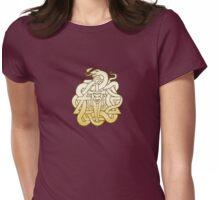 Sorcerers Crusade: Order of Reason: Ksirafai Womens Fitted T-Shirt