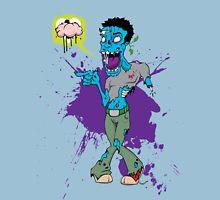 yummy... Braaaiiiiins! Unisex T-Shirt