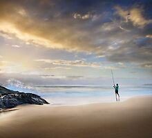 A Fisherman's Life by Ben Ryan