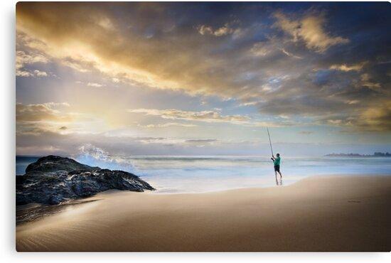 A Fisherman's Life by Ben Ryan