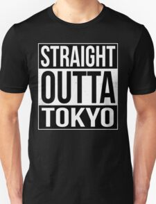 Straight Outta Tokyo T-Shirt