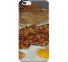 It doesn't get any better than this! iPhone Case/Skin