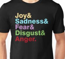 The Emotions T-Shirt