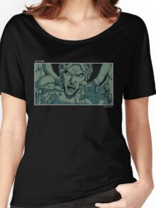 The Weeping Angel Part 2 Women's Relaxed Fit T-Shirt