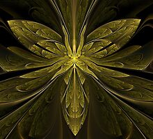 I've Caught The Elliptic Bug by Jaclyn Hughes