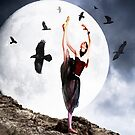 Raven Dance by Rookwood Studio ©