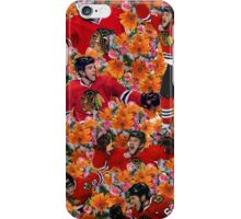 Andrew Shaw, Flower Boy iPhone Case/Skin