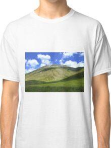 Monte Vettore  Classic T-Shirt
