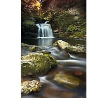 Cauldron Falls Photographic Print