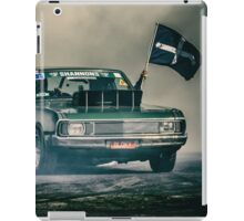 BLOKY Motorfest Burnout iPad Case/Skin