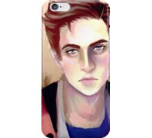 Nathan Prescott! iPhone Case/Skin