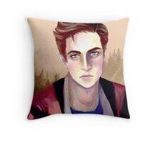 Nathan Prescott! Throw Pillow