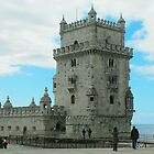 Belem Tower, Lisbon by trish725