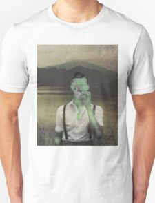 When smoke gets in your eyes T-Shirt