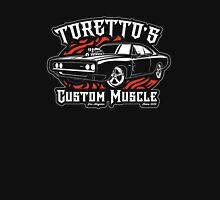 Toretto's Custom Muscle Unisex T-Shirt