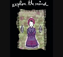 Explore the Mind  Unisex T-Shirt