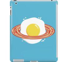 Planet Breakfast iPad Case/Skin