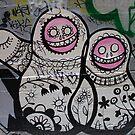 Babushka Wall Art by LJ_©BlaKbird Photography