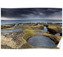 Anglesea, Great Ocean Road, Victoria, Australia Poster