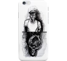 The Old Geezers iPhone Case/Skin