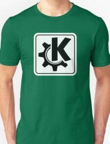 KoquerorWhiteIcon Unisex T-Shirt