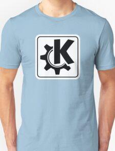 KoquerorWhiteIcon T-Shirt