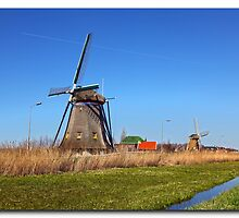 Going Dutch #2 by John44