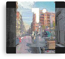 P1390593 _P1390693 _GIMP _XnView _2 Canvas Print