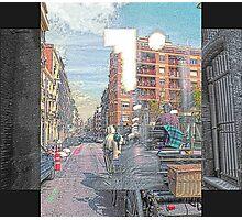 P1390593 _P1390693 _GIMP _XnView _2 Photographic Print