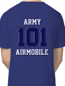 Army 101 Airmobile Classic T-Shirt