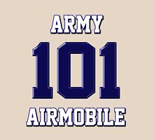 Army 101 Airmobile Womens Fitted T-Shirt