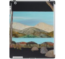 Beyond the Trees iPad Case/Skin