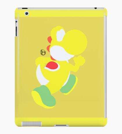 Yoshi (Yellow) - Super Smash Bros. iPad Case/Skin
