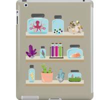 Witchy Shelves iPad Case/Skin