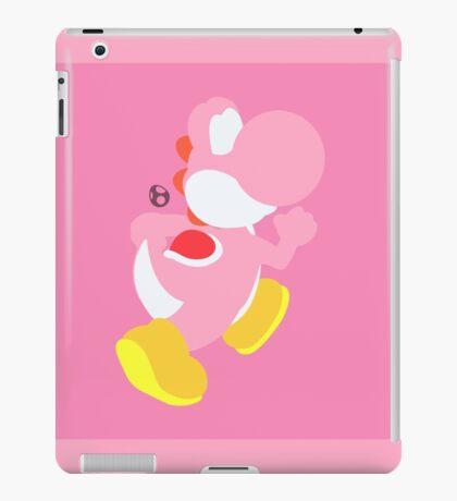 Yoshi (Pink) - Super Smash Bros. iPad Case/Skin