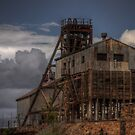 Junction Mine by Rod Wilkinson