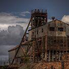 Junction Mine by Rod Wilkinson