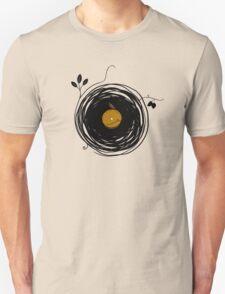 Enchanting Vinyl Records T-Shirt