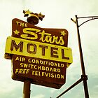Stars Motel by MatMartin
