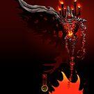 The Black Queen's Bishop by GameOfKings