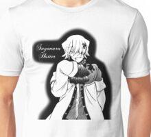 Sayonara Hatter Unisex T-Shirt