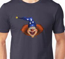 The Poltergeist Clown Unisex T-Shirt