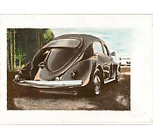 Thunder BUG Photographic Print