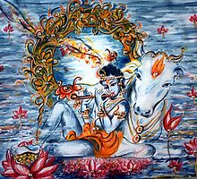 Sweet Krishna by Harsh  Malik